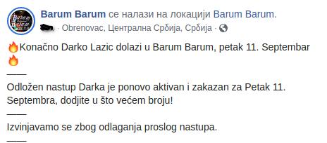 lokalne novine -lokalne novine obrenovac -